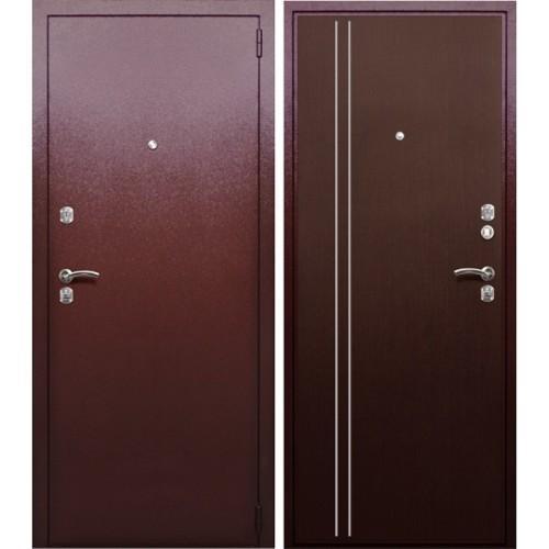 Входная дверь - СК-1В
