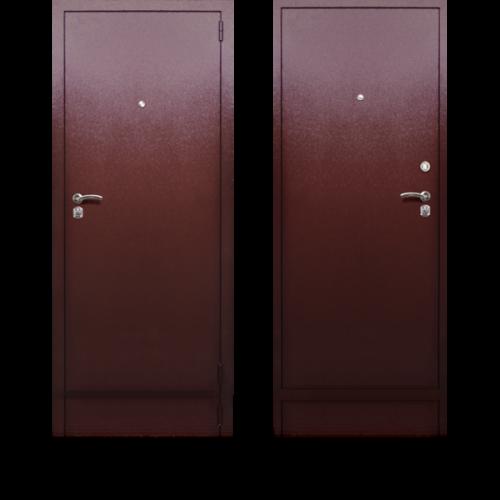 Входная дверь - Берлога СИБИРЬ СБ-1