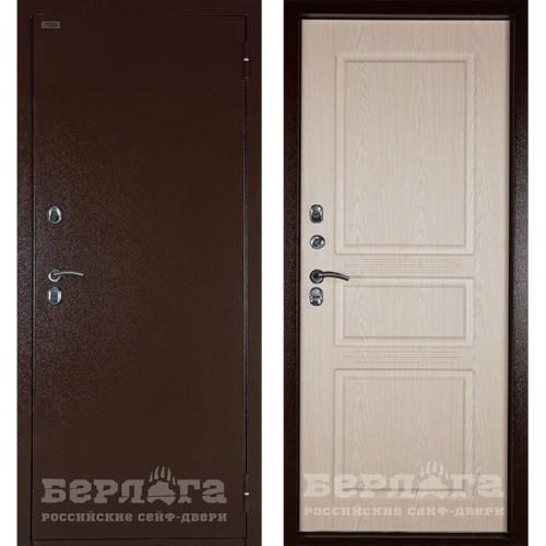 Входная дверь - Сейф-дверь Берлога Термо