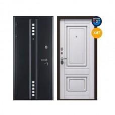 Входная дверь  Берсеркер FLAT MAGNETIC 55