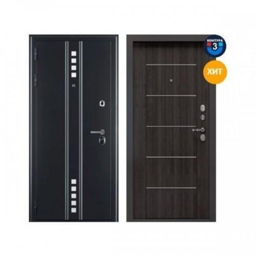 Входная дверь Берсеркер FLAT MAGNETIC 52