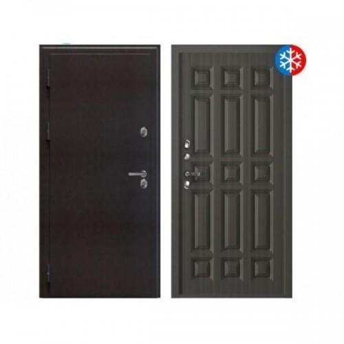 Входная дверь Берсеркер SUPERTERMA 1200