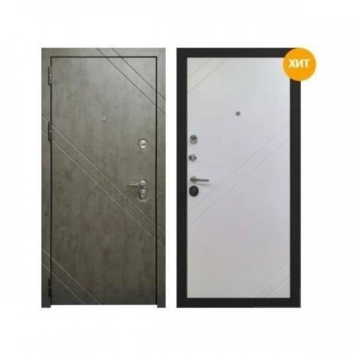 Входная дверь Берсеркер ACOUSTIC X 71