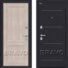 Входная дверь - Стиль Cappuccino Veralinga