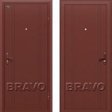 Входная дверь -  Door Out 101 Антик Медь