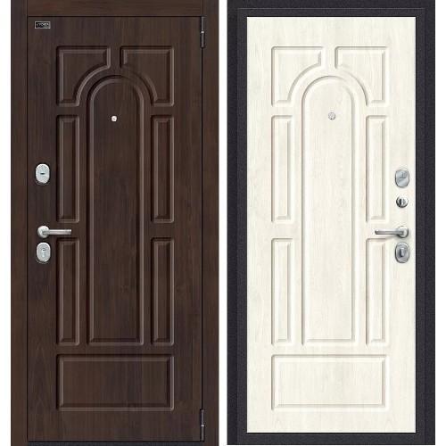 Входная дверь - Porta S 55.55 Almon 28 / Nordic Oak