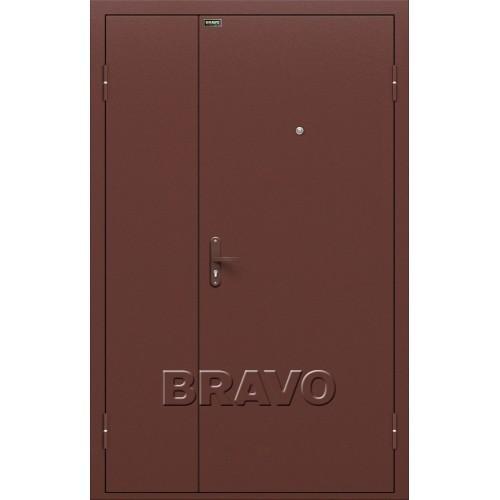Входная дверь - Дуо Гранд Антик Медь