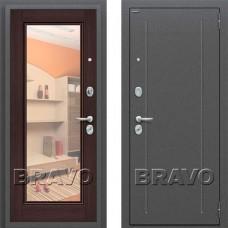 Входная дверь -  Флэш Wenge Veralinga/Reflex 96R