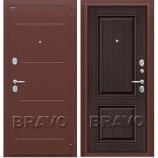 Входная дверь - Стиль Класс Wenge Veralinga