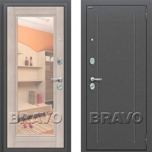 Входная дверь - Флэш Cappuccino Veralinga/Reflex