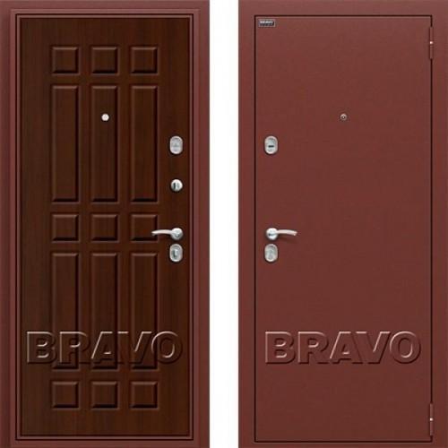 Входная дверь - Старт П-33 (Венге)
