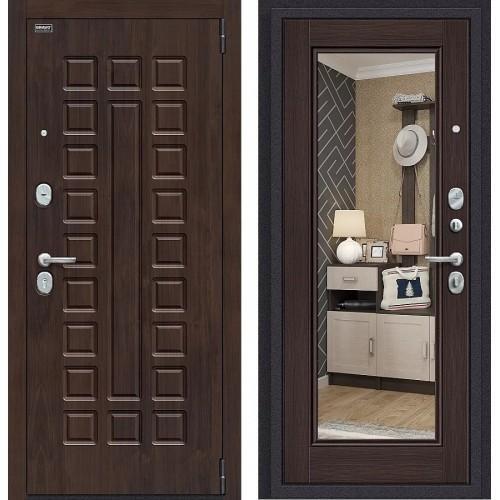 Входная дверь - Porta S 51.П61 (Урбан) Almon 28/Wenge Veralinga