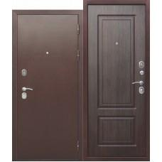 Входная дверь - 10 см ТОЛСТЯК РФ Медный антик ВЕНГЕ