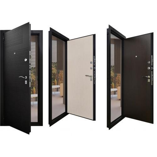 Входная дверь - Гранит Т1
