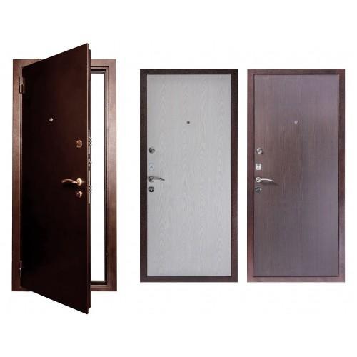 Входная дверь - Гранит М1 Люкс