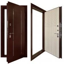 Входная дверь - Гранит Изотерма