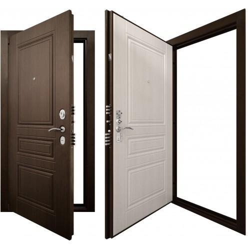 Входная дверь - Гранит Ultra M3 Люкс