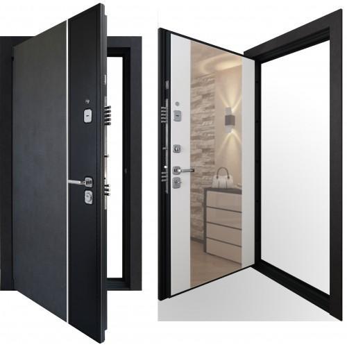 Входная дверь - Гранит С5 (под заказ)