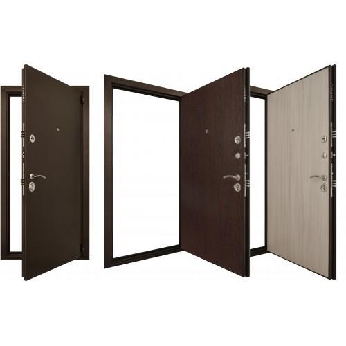 Входная дверь - Гранит М2-М