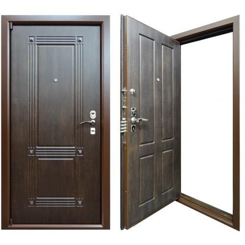 Входная дверь - Гранит Премиум Mottura