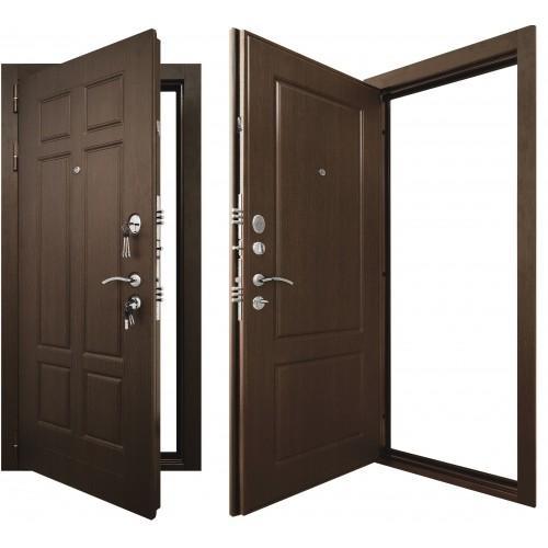 Входная дверь - Гранит Ультра C1