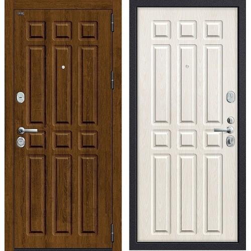 Входная дверь - GROFF Р3-315 П-26 (Французский Дуб)/П-25 (Беленый Дуб) Winorit 96L