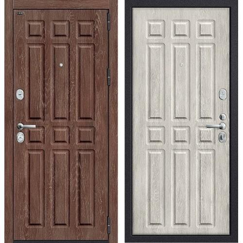Входная дверь - GROFF Р3-315 Chalet Grande/Chalet Provence