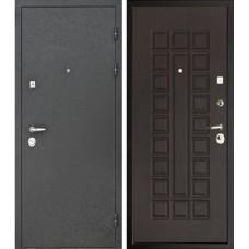 Входная дверь - Интекрон Колизей венге