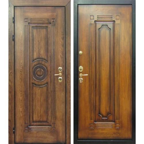 Входная дверь - Интекрон Элит-2