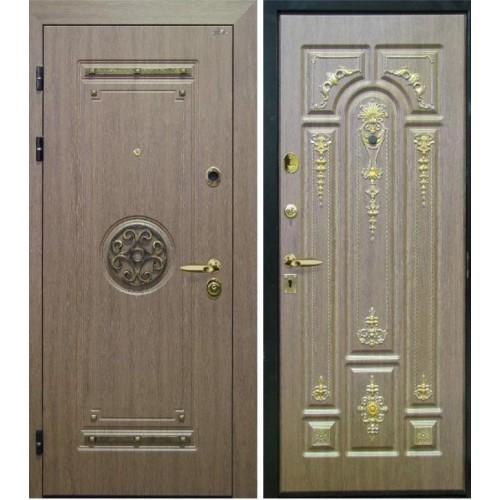 Входная дверь - Интекрон Клеопатра 88R