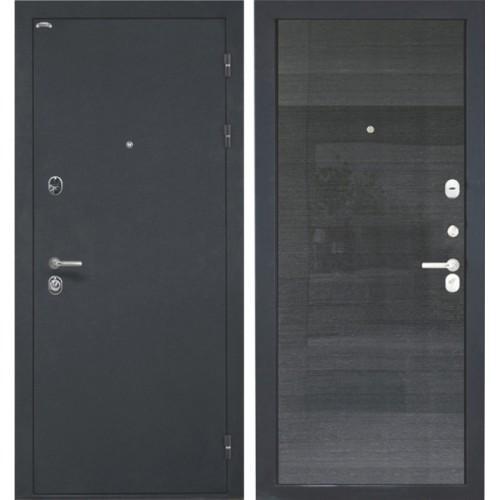 Входная дверь - Венеция Kvadro шпон Эвкалипт глянец