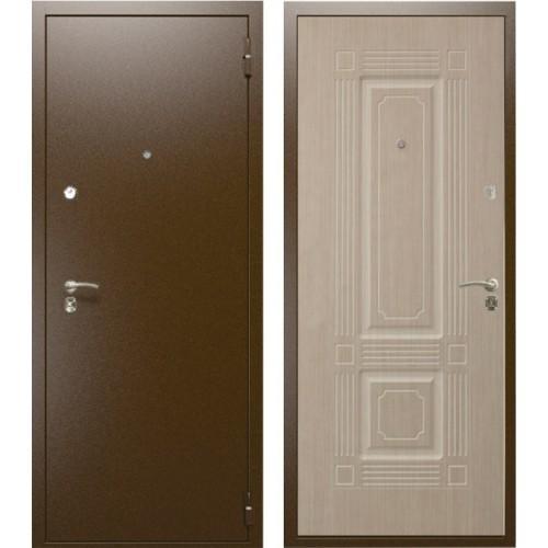 Входная дверь - Интекрон (3-к) Оптима-2 +