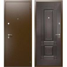 Входная дверь - Интекрон (3-к) Оптима-2