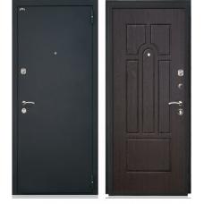 Входная дверь - Интекрон Аттика венге