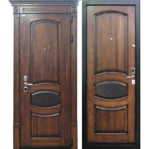 Входная дверь - Интекрон Элит-1