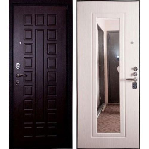 Входная дверь - Лекс 4 Зеркало+