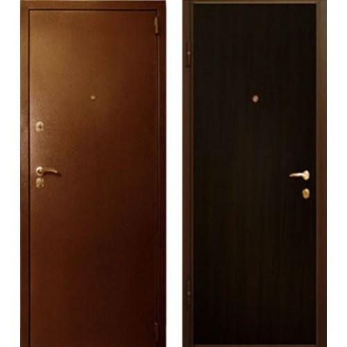 Входная дверь - Лекс Эконом S Венге