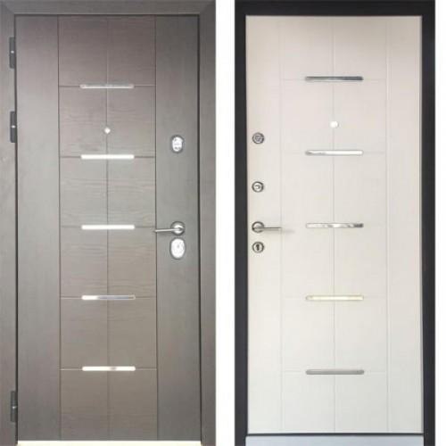 Входная дверь - Технолюкс 2