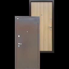 Входная дверь - Ратибор Форт Дуб честерфилд