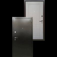Входная дверь - Ратибор Форт Люкс капучино