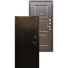 Входная дверь - Ратибор Трио Эковенге 96R
