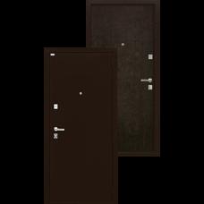 Входная дверь - Ратибор Форт Венге