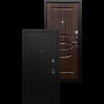 Входная дверь - Ратибор Классик 3К Орех бренди