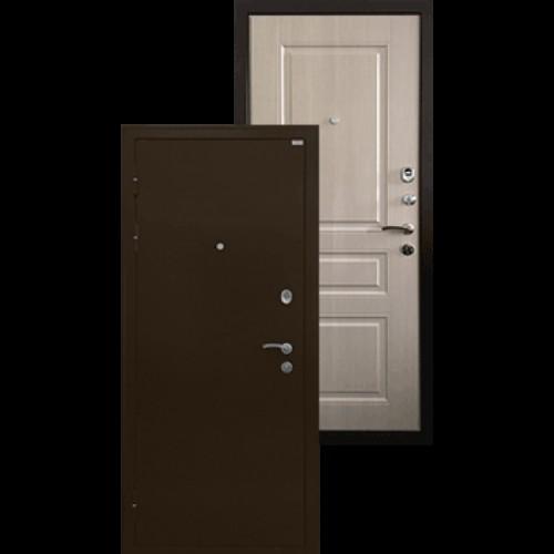 Входная дверь - Ратибор Статус экодуб