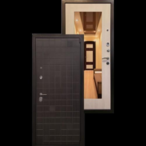 Входная дверь - Ратибор Силуэт 3К экодуб 86R 96L