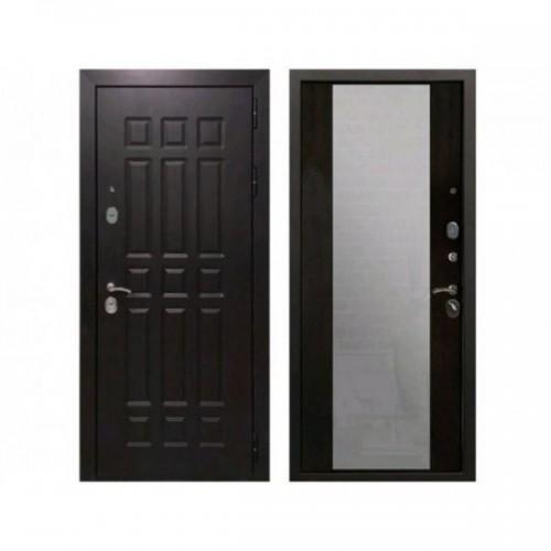 Входная дверь Rex 8 СБ-16 Венге