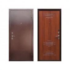 Входная дверь REX 1 Итальянский орех