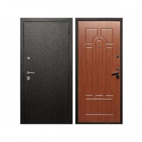 Входная дверь REX Верона-6 Орех