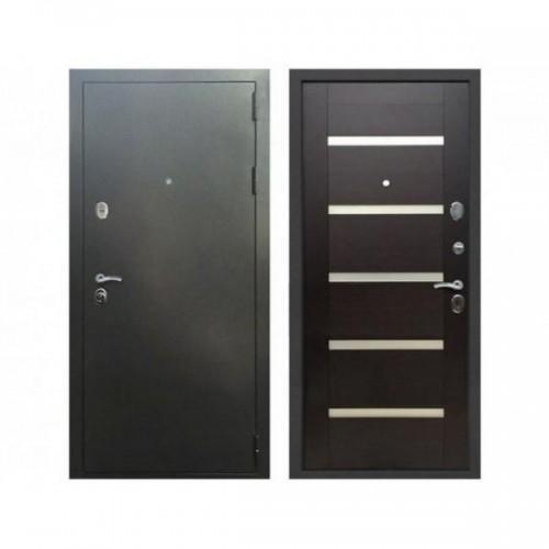Входная дверь REX 5 СБ-14 Венге