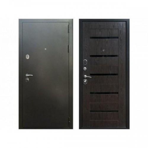 Входная дверь REX Титан Венге
